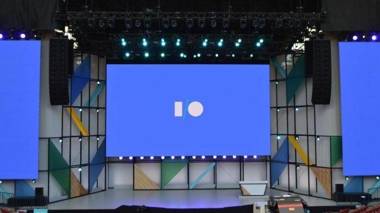 Things to Expect At Google I/O 2017