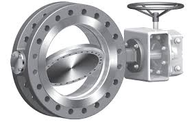 Triple Offset Butterfly Valves Market