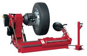 Truck-Tire Remover Market