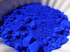 Global Ultramarine Blue Market