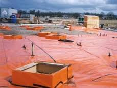 Global Underslab Vapor Barriers Market