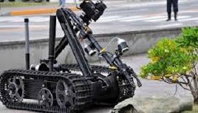 Vehicle Mounted Explosive Detectors Market