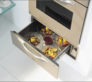 Warming Drawer Market