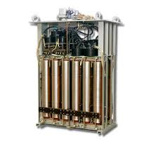 Water-Cooled Oil-Immersed Transformer Market