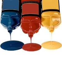 Water-based Flexographic Printing Inks Market