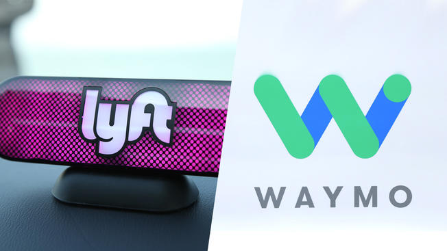 Waymo and Lyft to Join Forces for Self-Driving Cars