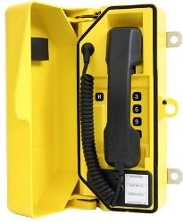 Weatherproof Telephone Market