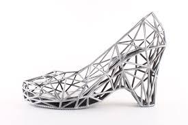 3D-Printed Shoes Market