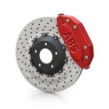 Anti-lock Braking System (ABS) Market