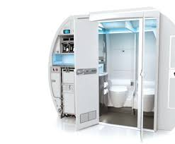 Aerospace Lavatory System