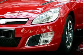 Automotive Appearance Care Chemicals