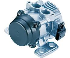 Automotive Oil Pump Market