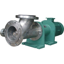 Axial-flow Pump (AFP) Market