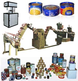 Canmaking Machinery Market
