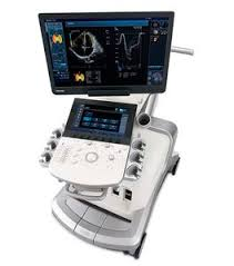 Cardiovascular Ultrasound Systems