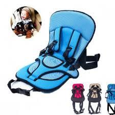 Child Safety Seats Market