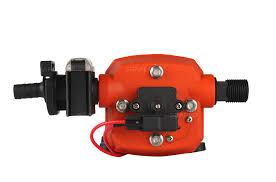 Diaphragm Pumps for Boats