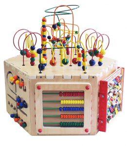 Educational Toy Market