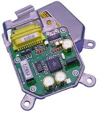 Event Data Recorder (EDR) Market