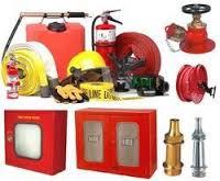 Fire Fighting Device Market