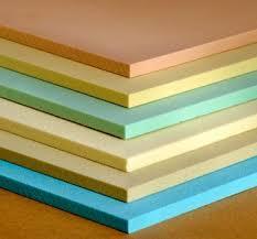 Foam Core Materials