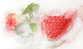 Frozen Fruit Market