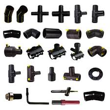 Gas Pipe Fittings Market