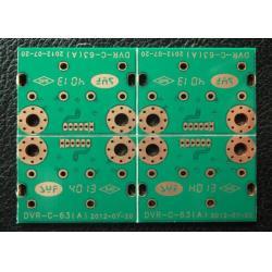 High Density PCB (Printed Circuit Board) Market