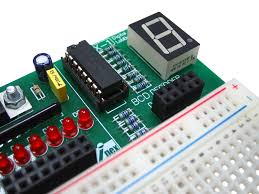 LED Display Driver And Lighting IC