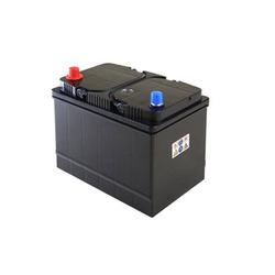 Lead-acid Battery Market