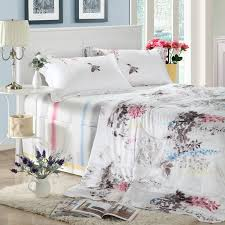 Lyocell Fiber for Home Textiles