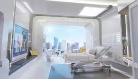 Military Antibacterial Glass
