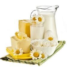 Milk Lactone Market
