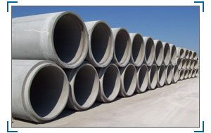 Reinforced Concrete Drainage Pipe Market