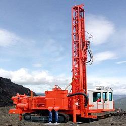 Rotary Blasthole Drilling Rig Market