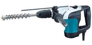 Rotary Hammer Drill Market