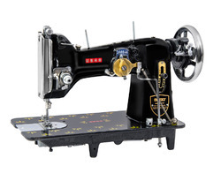 Sewing Machine Market