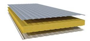 Steel Sandwich Panels