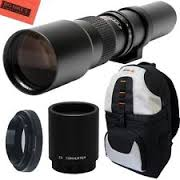 Telephoto Zoom Lens Market