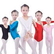 Training Dancewear Market