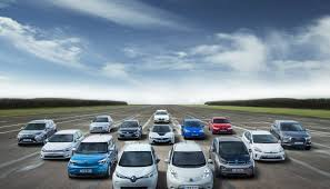 Ultra-Low Emission Vehicle (ULEVs)