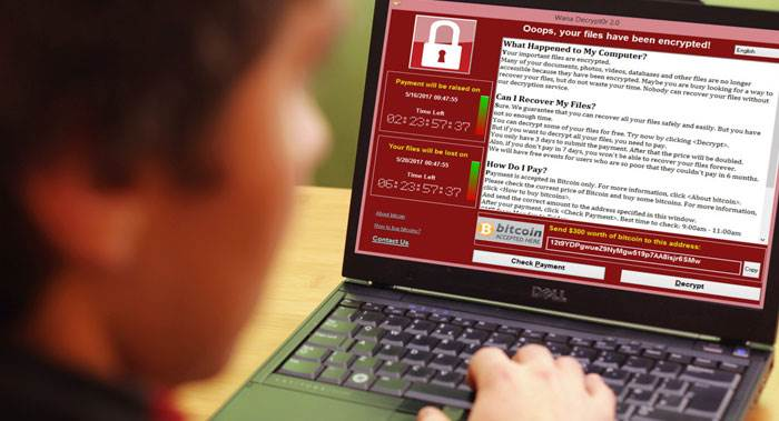 Wannacry Ransomware Attack Has Surfed Up Again