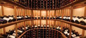 Wine Cellars Market