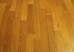 Wood Flooring Market
