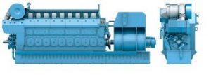 Yacht Diesel Generator Sets