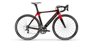 Aerodynamic Bike