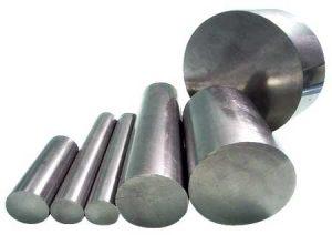 Aluminum Lithium Alloys