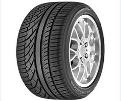 Automotive Solid Radial Tires