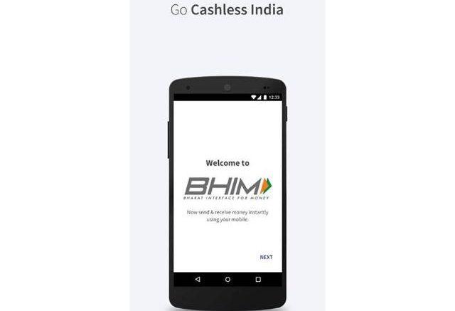 BHIM App Attains another Milestone