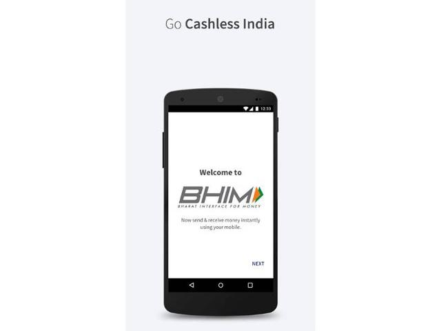 BHIM App Attains another Milestone